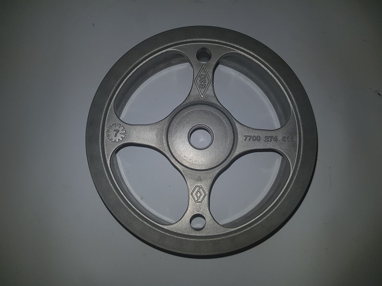 Cam Pulley